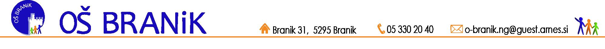 Osnovna šola Branik