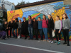 Gostovanje bolivijske umetniške skupine